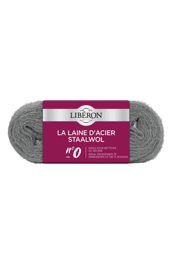 la-laine-d-acier-n°0